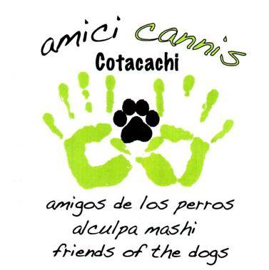 Amici Cannis, Animal Rescue Foundation of Cotacachi