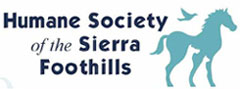 Humane Society of the Sierra Foothills